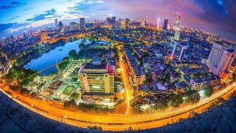 Vận chuyển hàng từ TP HCM đi Hà Nội