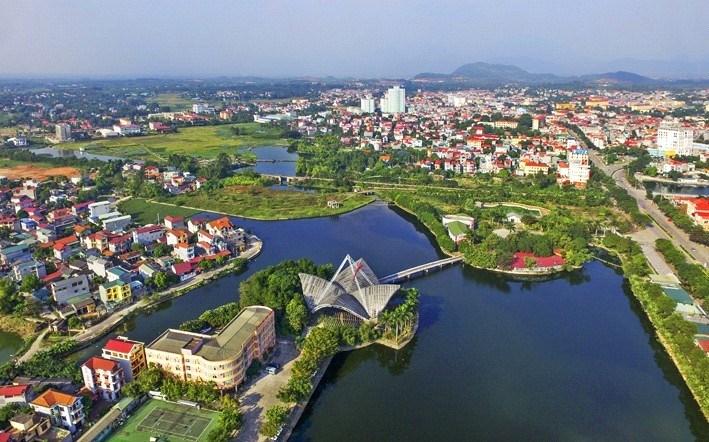Chuyển Hàng Sài Gòn đi Vĩnh Phúc