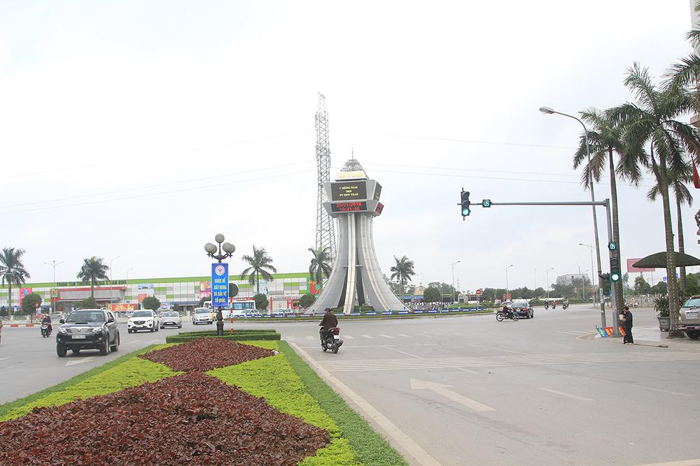 Vận chuyển hàng hóa TpHCM đi Nam Định