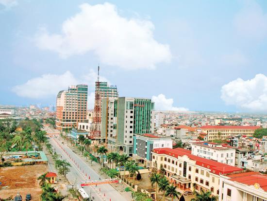 Vận chuyển hàng hóa từ Sài Gòn đi Thái Bình