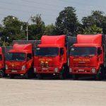 Cách thuê xe tải phù hợp với khối lượng hàng hóa