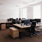 Vận chuyển bàn ghế văn phòng trọn gói giá rẻ