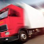 Tại sao giá cước vận tải đường bộ cao hơn vận tải đường thuỷ