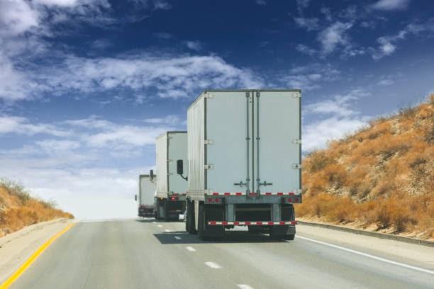 chành xe tải