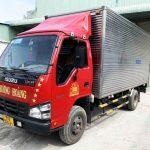 Tải trọng xe tải là gì? Phân biệt tải trọng xe và trọng tải xe