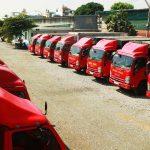 Vận chuyển hàng Đà Nẵng đi Quảng Ngãi uy tín hơn 12 năm qua