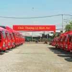 Vận chuyển hàng Đồng Nai đi Nha Trang